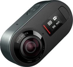 Rylo 360 Action Camera for sale on Swappa