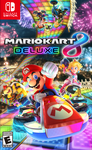 Mario Kart 8: Deluxe