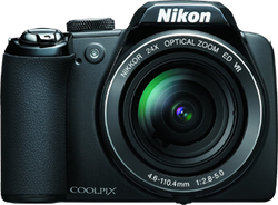 Nikon Coolpix P90 for sale on Swappa