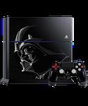 PlayStation 4, Star Wars - Black, 500 GB