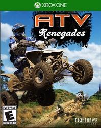 ATV: Renegades for sale