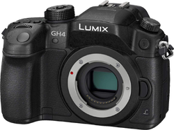 Panasonic Lumix GH4 for sale