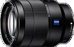 Sony Zeiss 24-70mm f/4 Vario-Tessar T FE OSS E-Mount