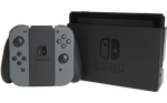 Nintendo Switch - Grey, 32 GB