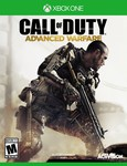 Call of Duty: Advanced Warfare for Xbox One