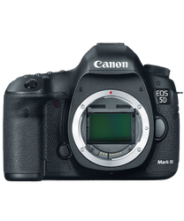 Canon EOS 5D Mark III for sale on Swappa