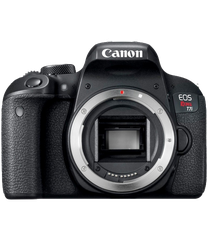 Canon EOS Rebel T7i for sale