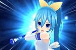 Superdimension Neptune VS Sega Hard Girls screenshot
