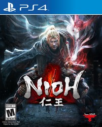 Nioh for PlayStation 4