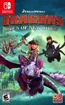 DreamWorks Dragons: Dawn of New Riders for Nintendo Switch
