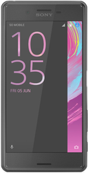 Used Xperia X Performance