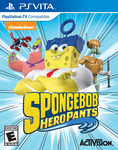 SpongeBob: HeroPants