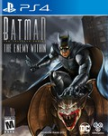 Batman: The Telltale Series - The Enemy Within for PlayStation 4