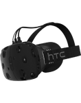 HTC Vive - Black