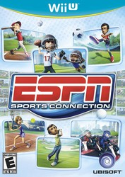 ESPN Sports Connection for Nintendo Wii U