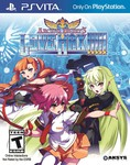 Arcana Heart 3: LOVE MAX!!!!! for PlayStation Vita
