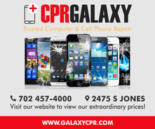Galaxy CPR iPhone and Computer Repair Banner