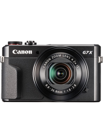 Canon - PowerShot G7 X Mark II for sale