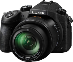 Panasonic Lumix FZ1000 for sale on Swappa