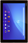 Used Xperia Z4 Tablet