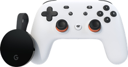 Google Stadia Premiere Edition for sale on Swappa