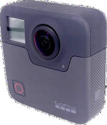 Cheap GoPro Fusion 360