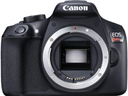 Canon EOS Rebel T6 for sale