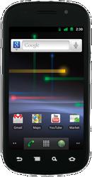 Sell Nexus S 4G