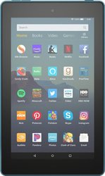 Amazon Fire 7 2019 (Wi-Fi) - Black, 32 GB