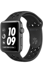 Used Apple Watch Series 3 42mm Nike GPS Only