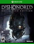 Dishonored: Definitive Edition for Xbox One