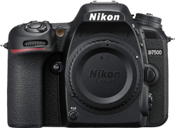 Nikon D7500 for sale on Swappa