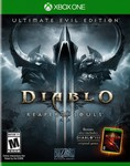 Diablo III: Reaper of Souls - Ultimate Evil Edition for Xbox One