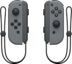 Nintendo Switch Joy-Con (L-R) - Grey