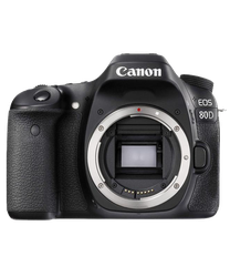 Canon EOS 80D for sale