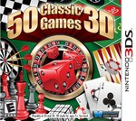 50 Classic Games 3D for Nintendo 3DS