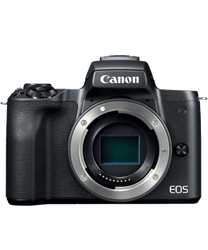 Canon EOS M50 for sale on Swappa