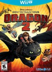 How to Train Your Dragon 2 for Nintendo Wii U