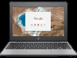 HP Chromebook 11 v010nr for sale