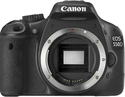 Canon EOS 550D for sale on Swappa