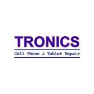 Tronics Banner