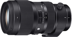 Sigma 50-100mm F1.8 Art DC HSM for Canon for sale