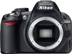 Nikon D3100 for sale on Swappa
