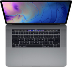Sell MacBook Pro 2018 (With Touch Bar) - 15""