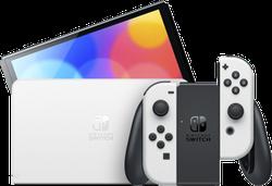 Nintendo Switch - OLED