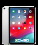 "Apple iPad Pro 11"" 2018 (Unlocked) [A2013] - Silver, 256 GB"