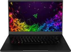 "Razer Blade 15"" 2019 [Advanced], FHD - I7, Black, 512 GB, 16 GB"