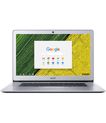 Acer Chromebook 15 2017 for sale on Swappa