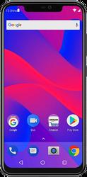 Blu Vivo XI (Unlocked) - Silver, 32 GB, 3 GB