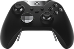 Xbox Elite Wireless Controller Series 1 - Black